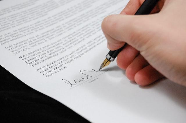 contracts australia
