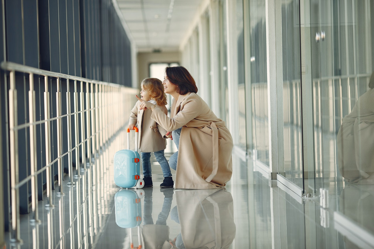 How Can I Get a Passport For a Child After a Divorce?