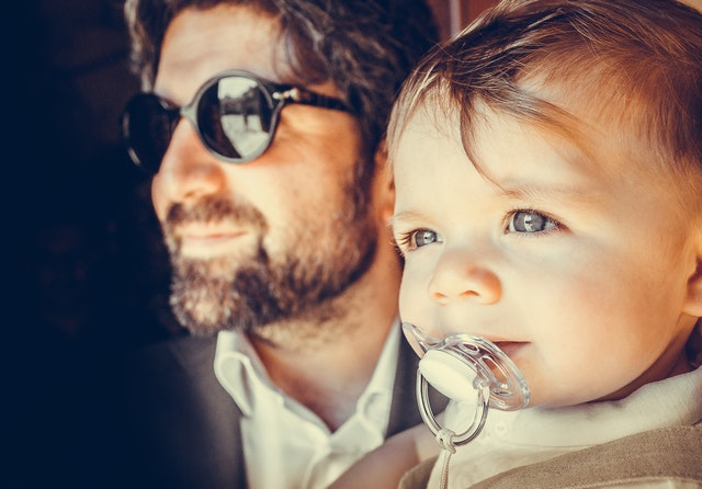 fathers rights after separation